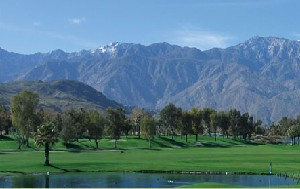 Cathedral Canyon Golf