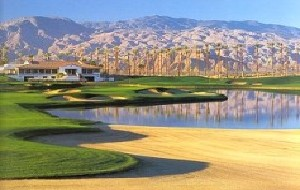 Terra Lago Golf Club - Indio, CA
