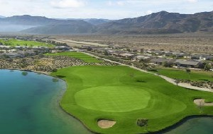 Indian Wells Golf Resort Players Course