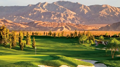 Indian wells celebrity course photos